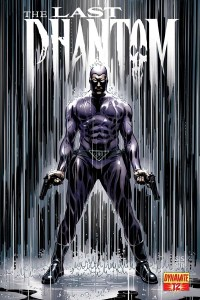 last phantom 5