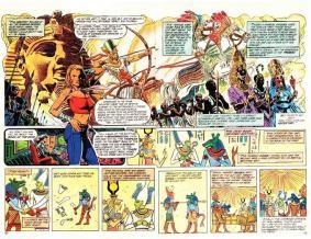 Aztec Ace 6