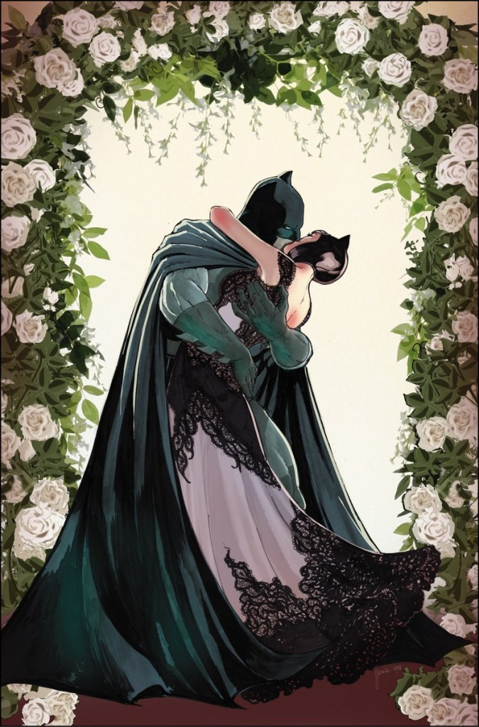 It All Concludes In The Historic Wedding Issue Includes Prelude Story From DC NATION 0 ON SALE 102418 1699 US