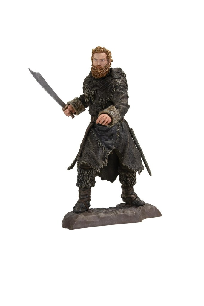 Dark Horse Direct's Game of Thrones Tormund Figure