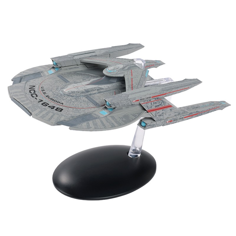 Eaglemoss Star Trek BONUS EDITION BUNDLE USS Enterprise /& USS Reliant Concept