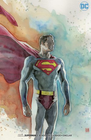 3ac7a27a After upending Superman's status quo by showing the real reason why Krypton  was destroyed and blasting Lois Lane and his son Jon into space, writer  Brian ...