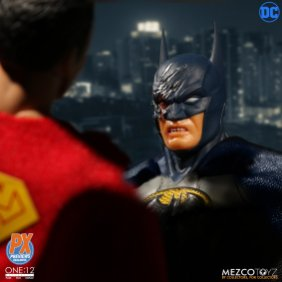 One12 Collective Batman Sovereign Knight PX Edition 14