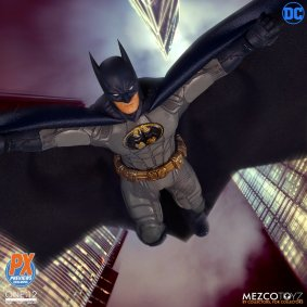 One12 Collective Batman Sovereign Knight PX Edition 7