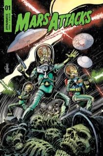 Mars Attacks! 1