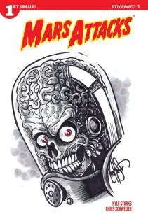Mars Attacks! 4