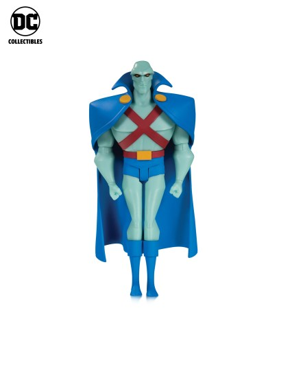 JL_Animated_MartianManhunter_1