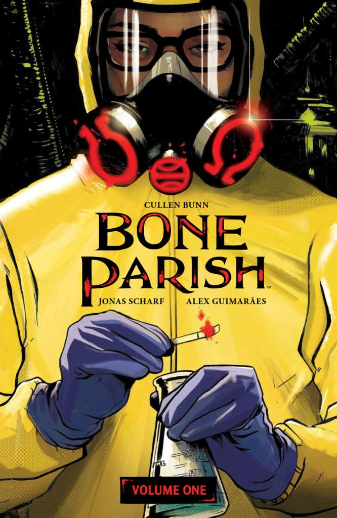 Bone Parish Vol. 1 Discover Now Edition