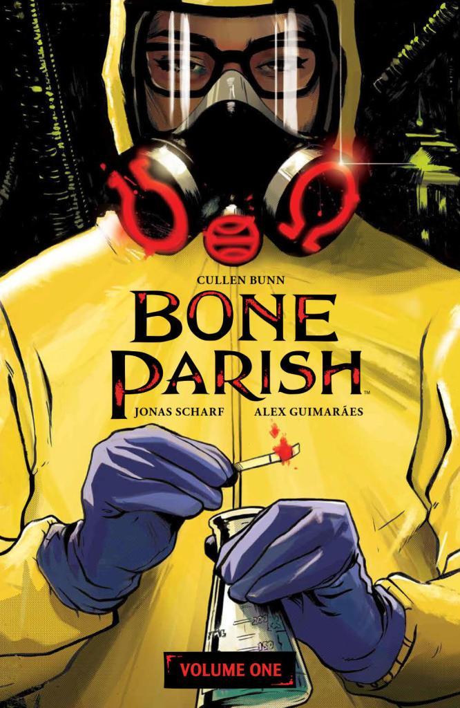 Bone Parish Vol. 1 Discover Now Edition