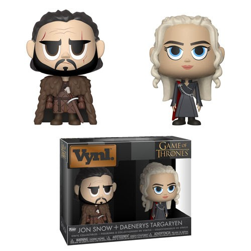 Game of Thrones: Vynl.