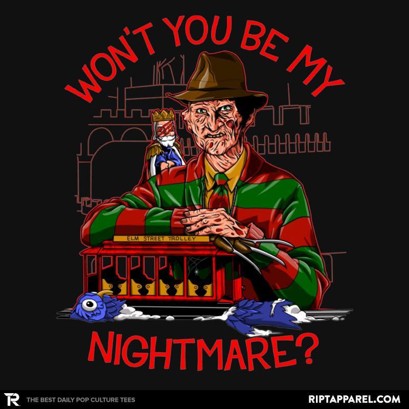 Nightmare Neighborhood