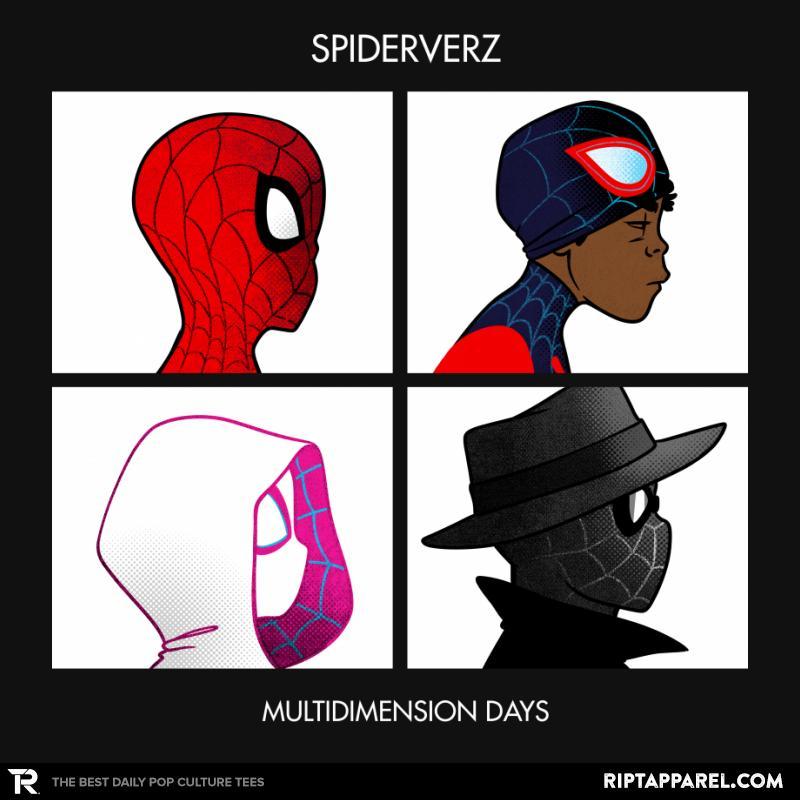 Spiderverz