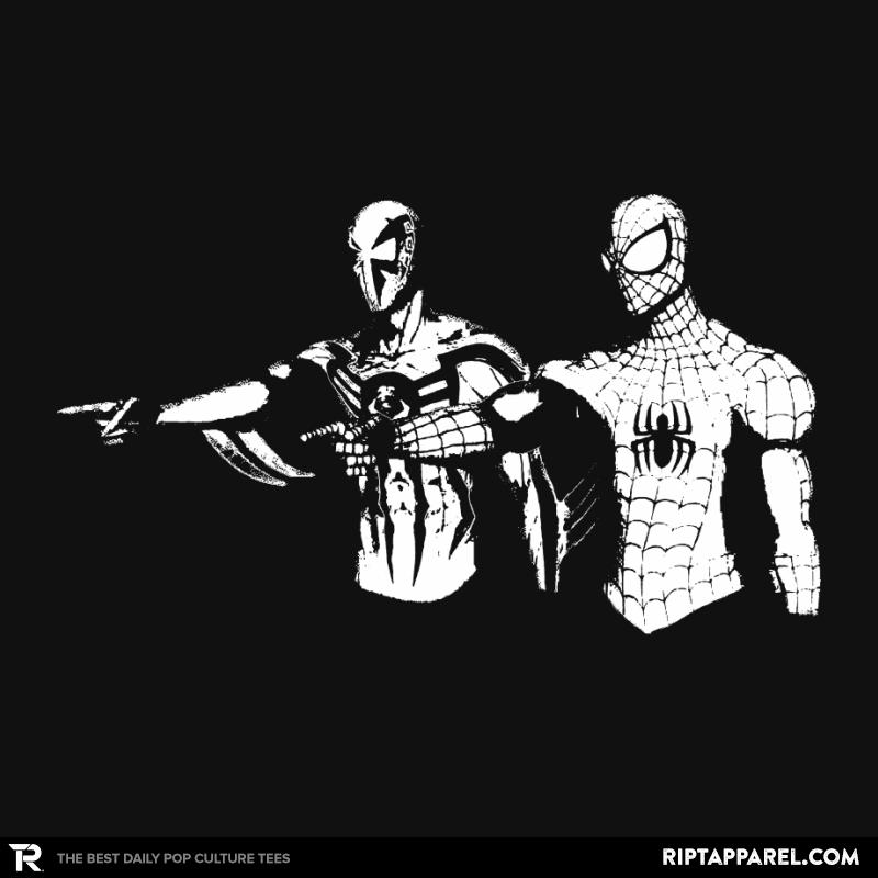 Pulp Spiders