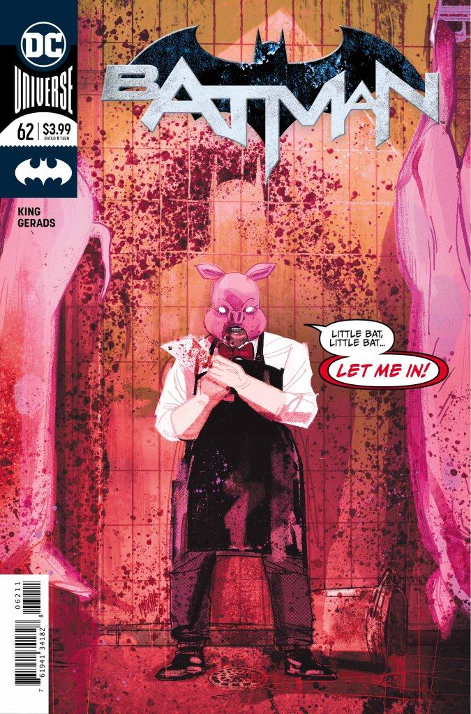 Batman #62