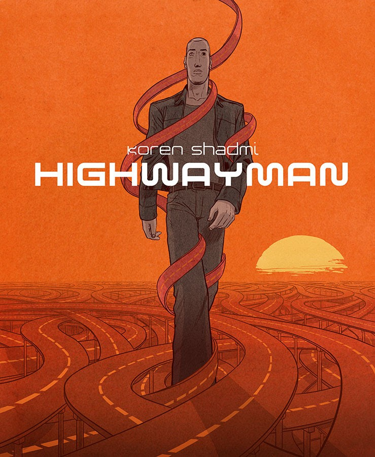 Koren Shadmi's Highwayman