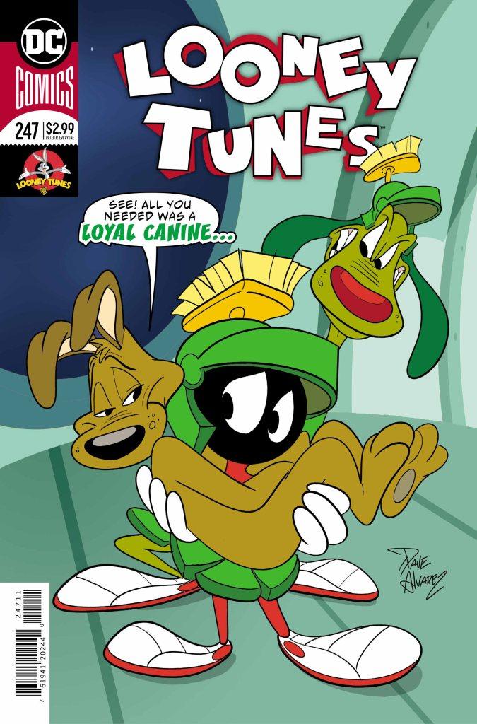 Looney Tunes #247