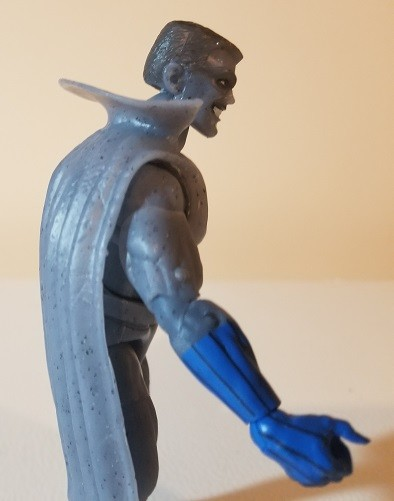 Marvel Legends Grey Gargoyle
