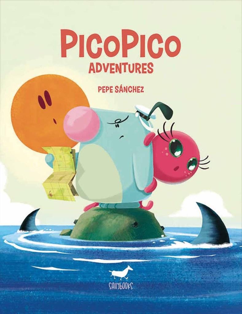 Pico Pico Adventures