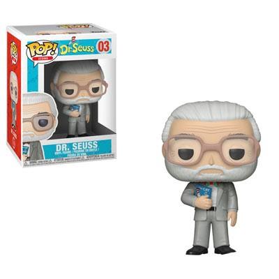 Pop! Icons: Dr. Seuss