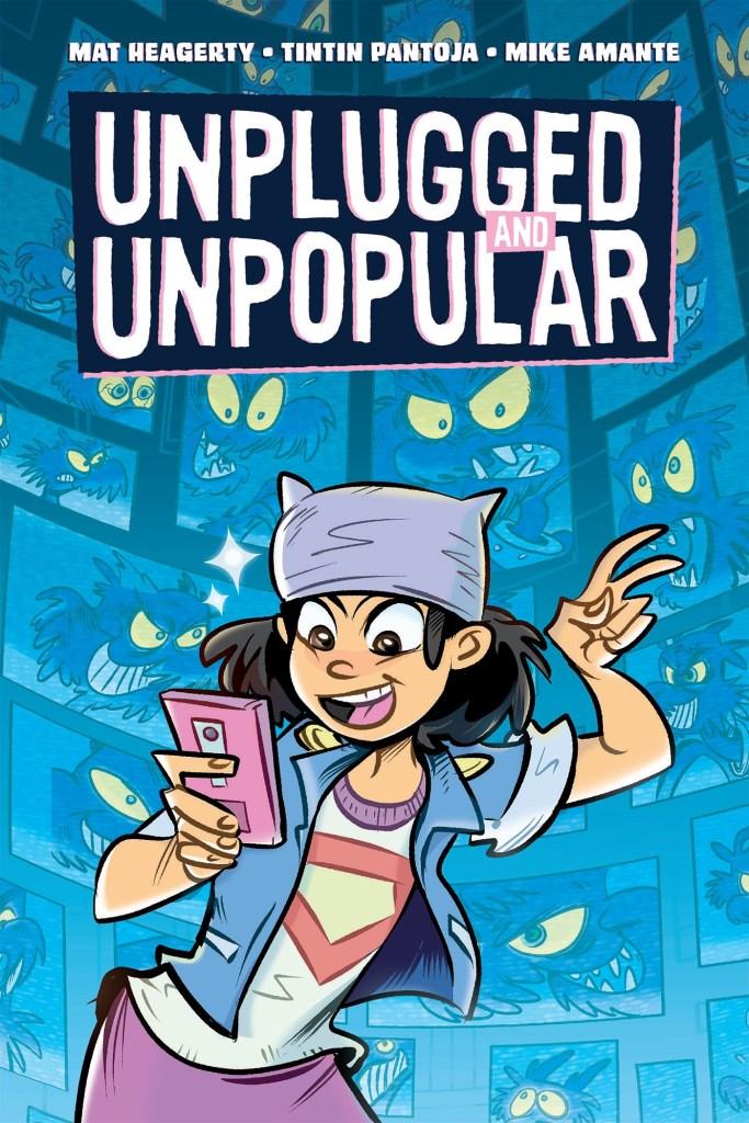 Unplugged & Unpopular