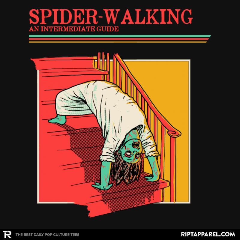 Spider-Walking Guide