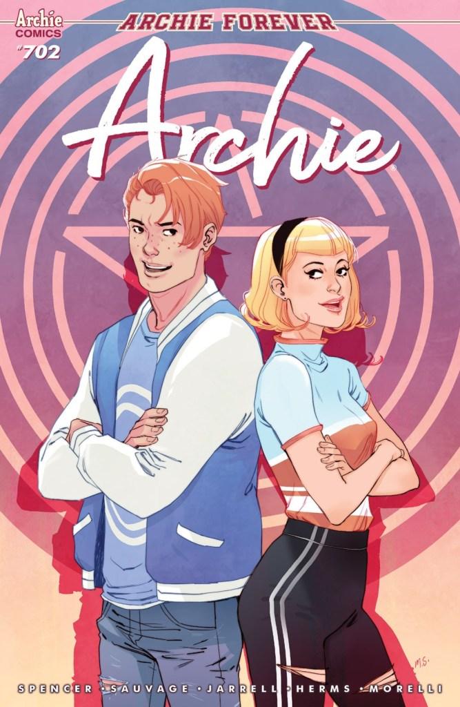 ARCHIE #702