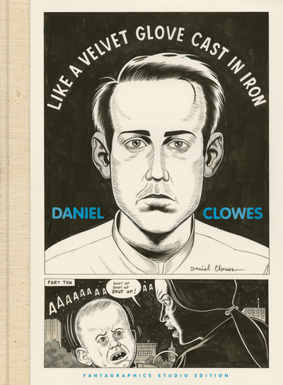 Daniel Clowes: The Fantagraphics Studio Edition