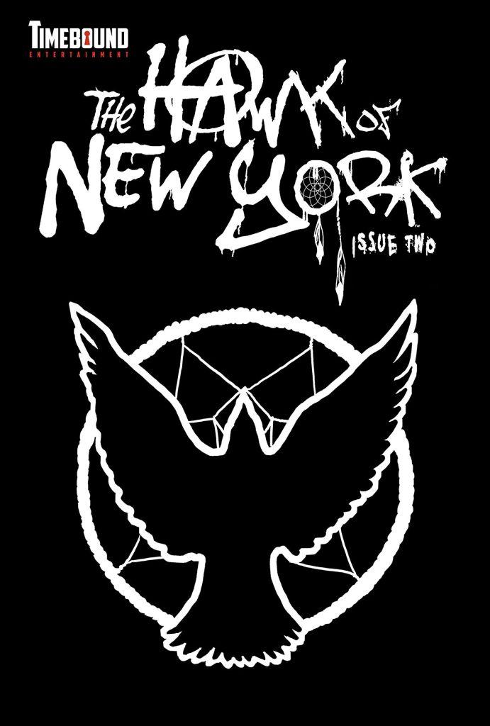 Hawk of New York #2