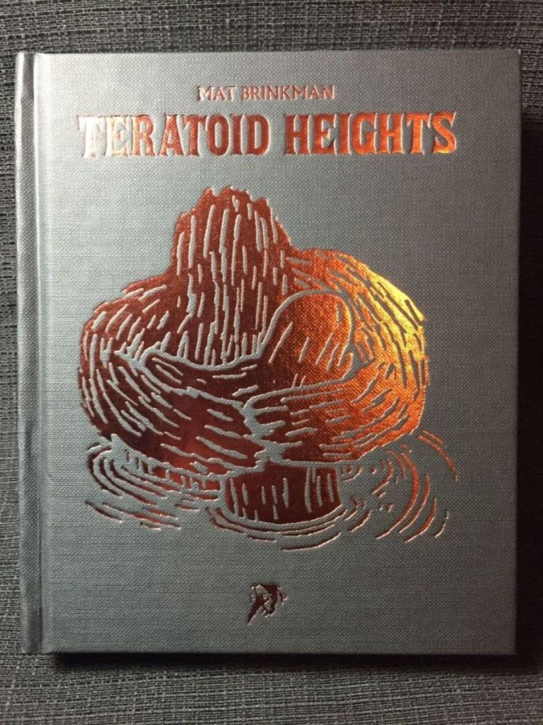 Teratoid Heights