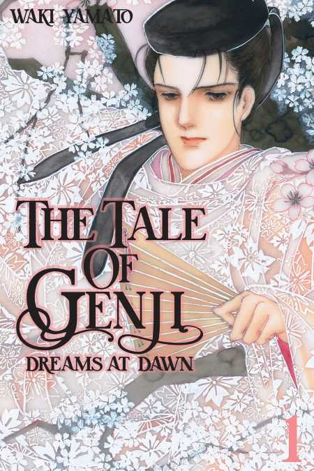 The Tale of Genji: Dreams at Dawn Vol. 1