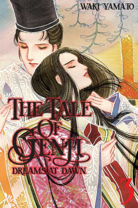 The Tale of Genji: Dreams at Dawn Vol. 3