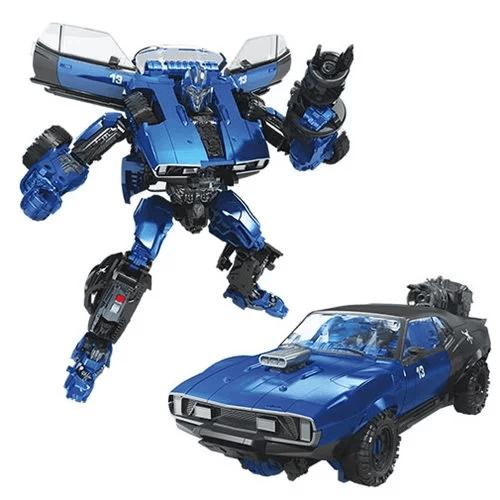 Transformers Studio Series Deluxe Dropkick