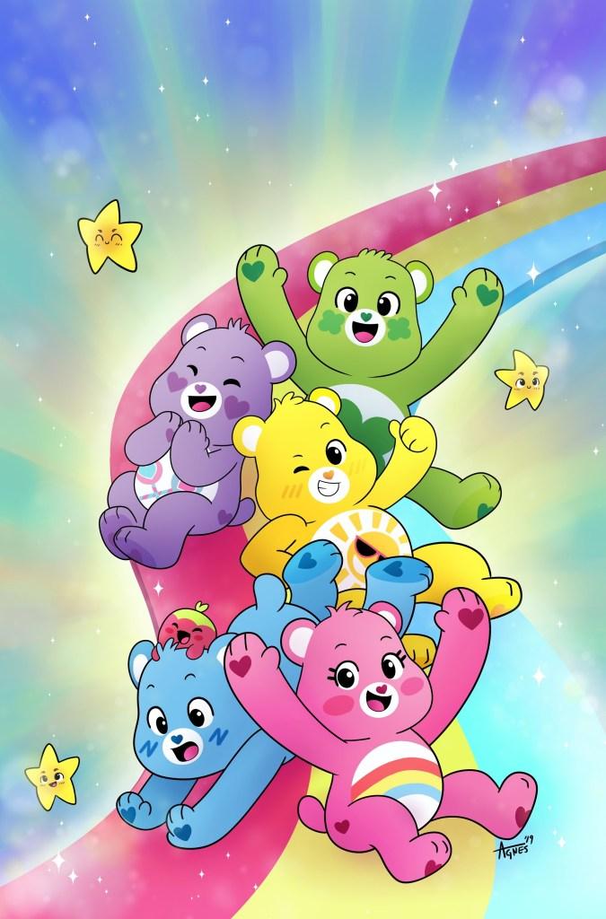 Care Bears #1