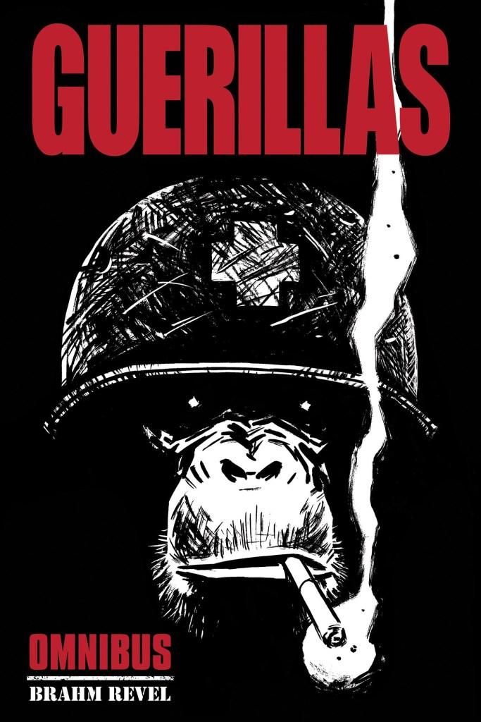 Guerillas Omnibus Edition