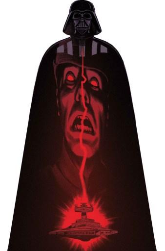 Star Wars: Vader - Dark Visions #2