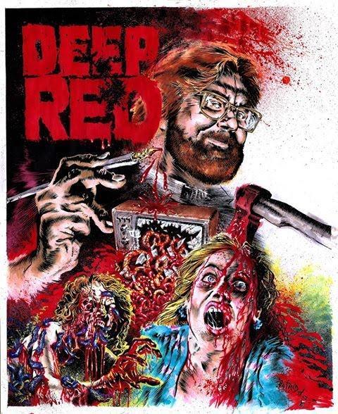 Deep Red Vol 4 Number 1