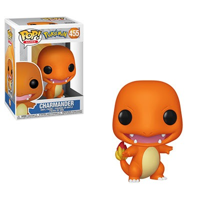 Pop! Pokémon - Charmander