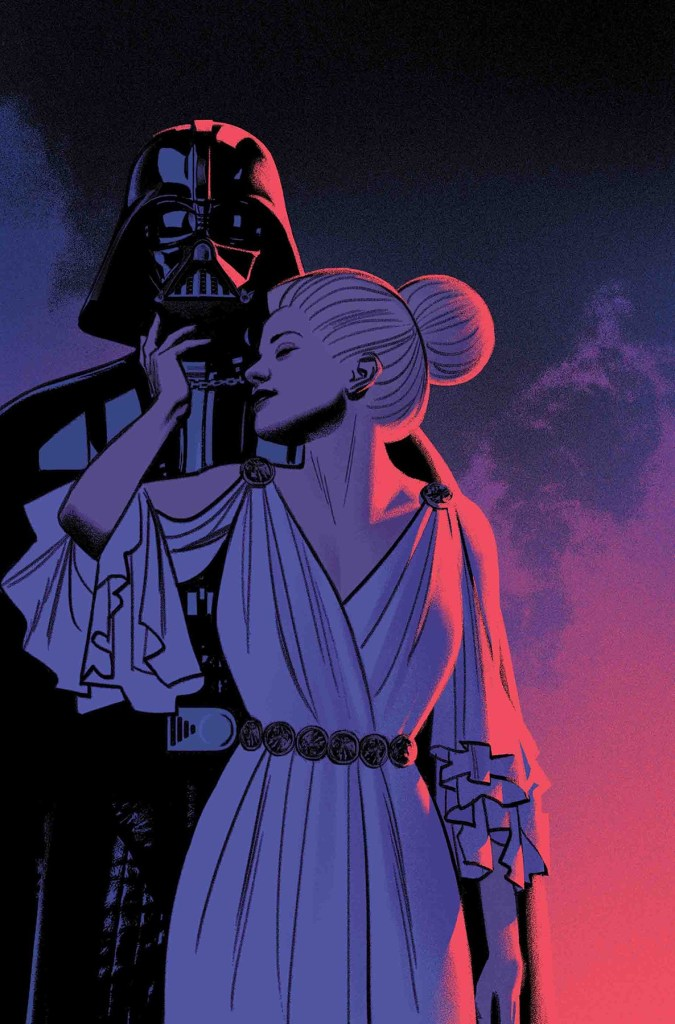 Star Wars: Vader - Dark Visions #3 (of 5)