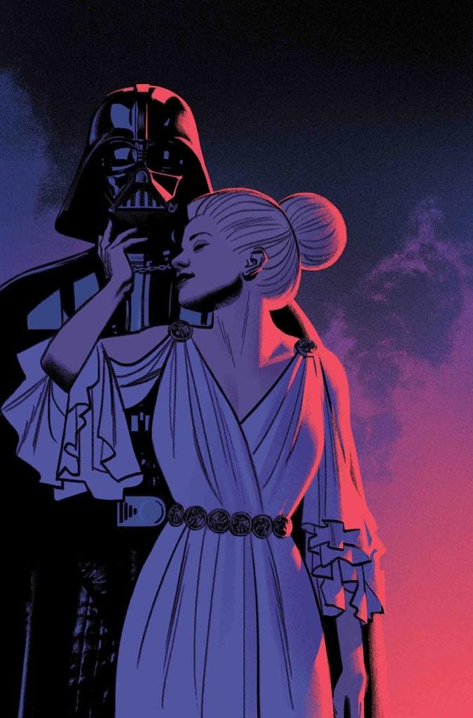 Star Wars: Vader - Dark Visions #3 (of 5)