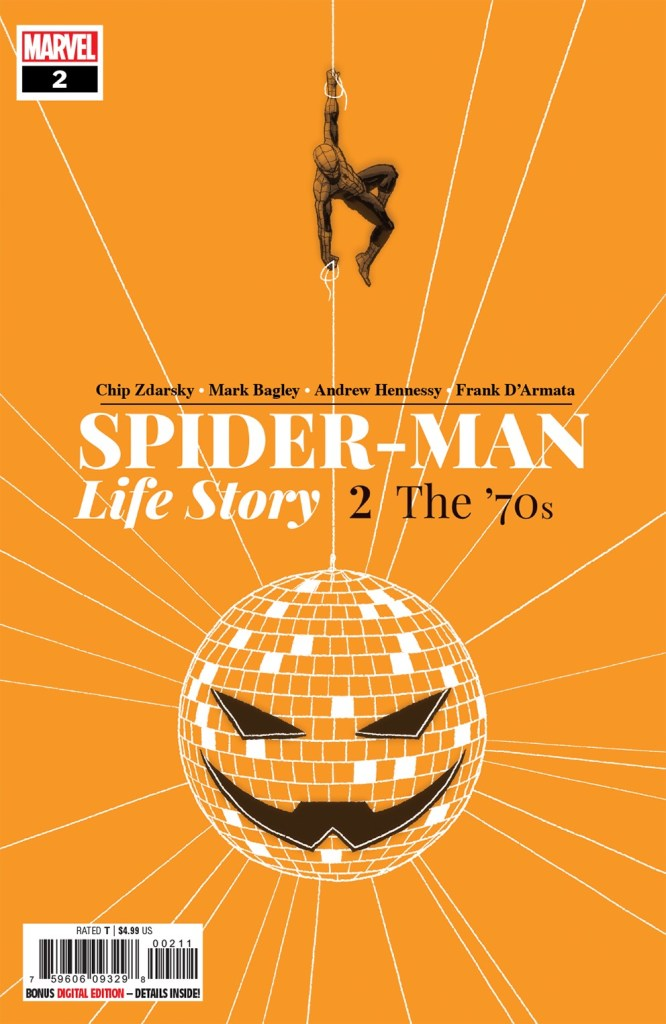 Spider-Man: Life Story #2 (of 6)