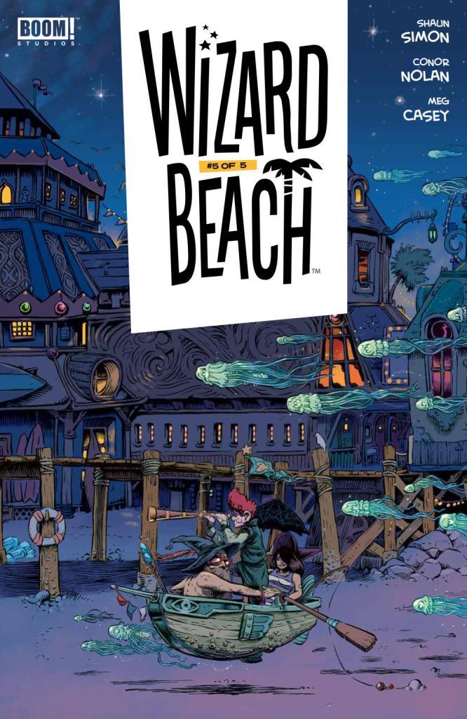 Wizard Beach #5