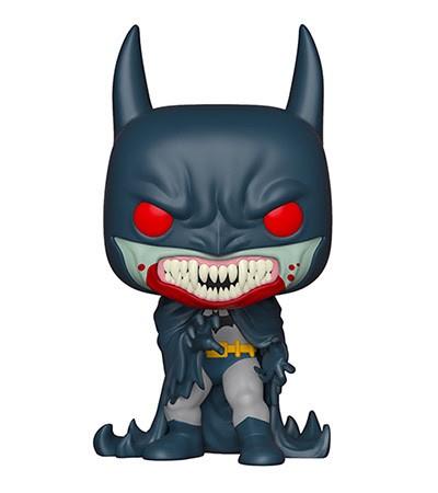 Pop! Red Rain Batman