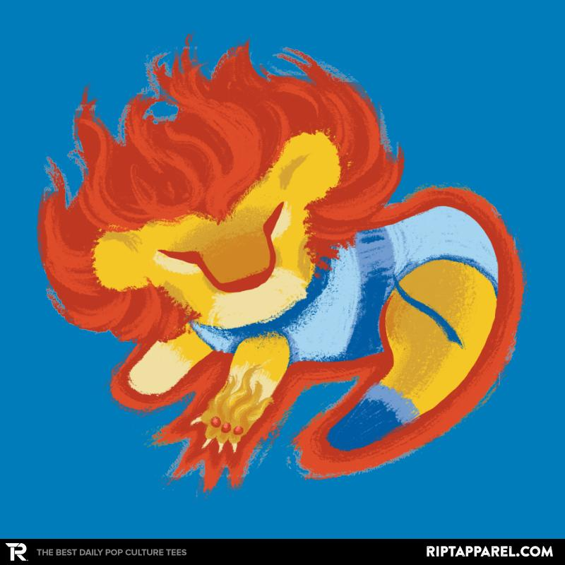 Lion-O-ba