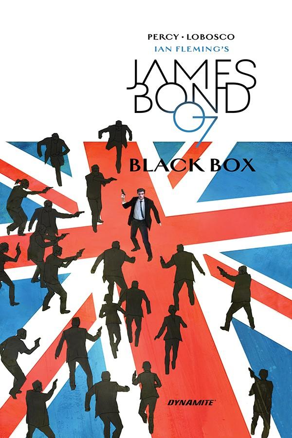 James Bond: Blackbox TP