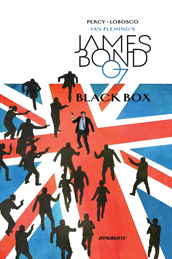 James Bond: Blackbox TP