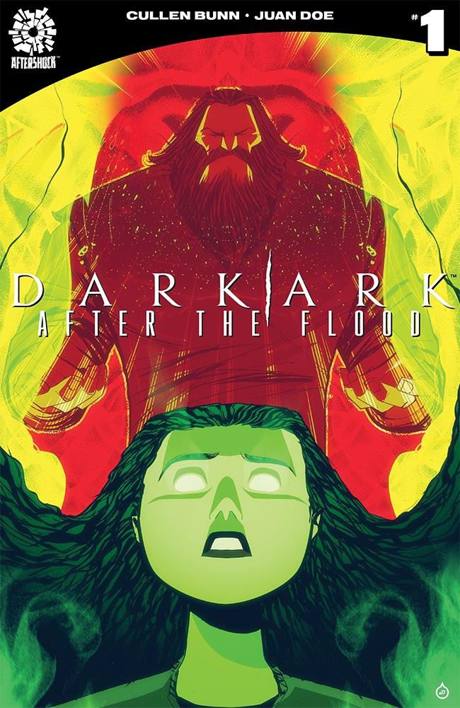 Dark Ark: After the Flood #1