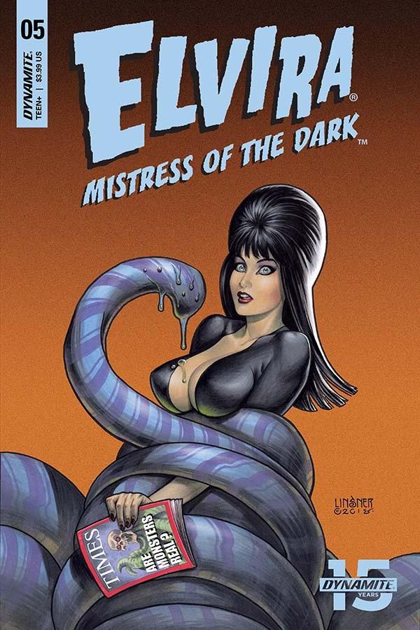 Elvira #5