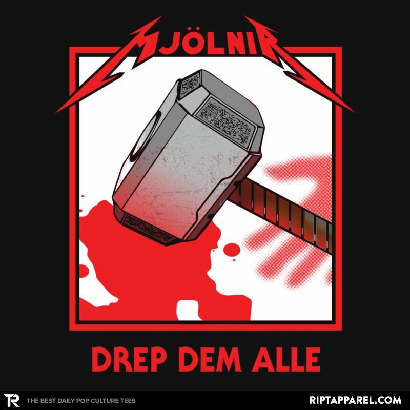 Hammer 'Em All