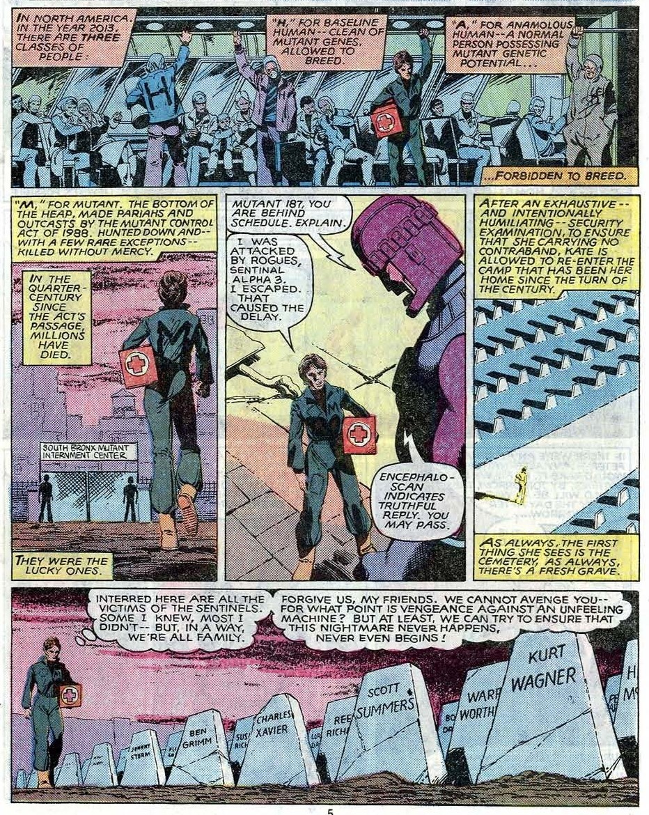 People's History of the Marvel Universe Archives   Graphic Policy