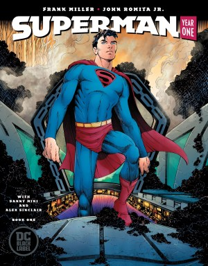 Superman: Year One #1